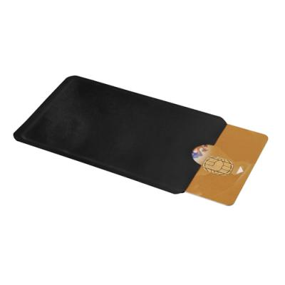 Image of RFID card holder